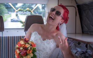 Hochzeitsfotografie Beispielbild