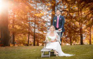 Hochzeitsfotografie Bild