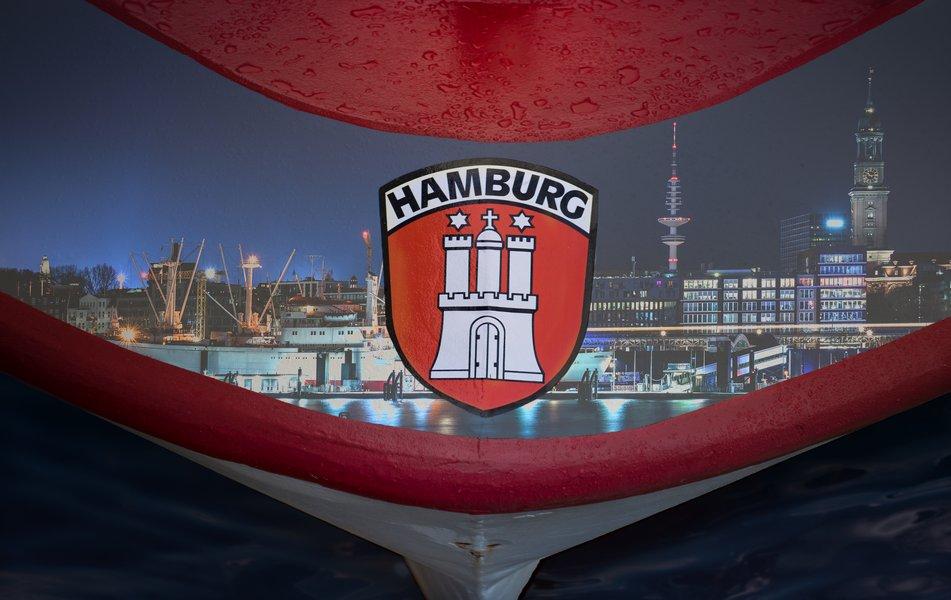 Hamburg collage 6.0