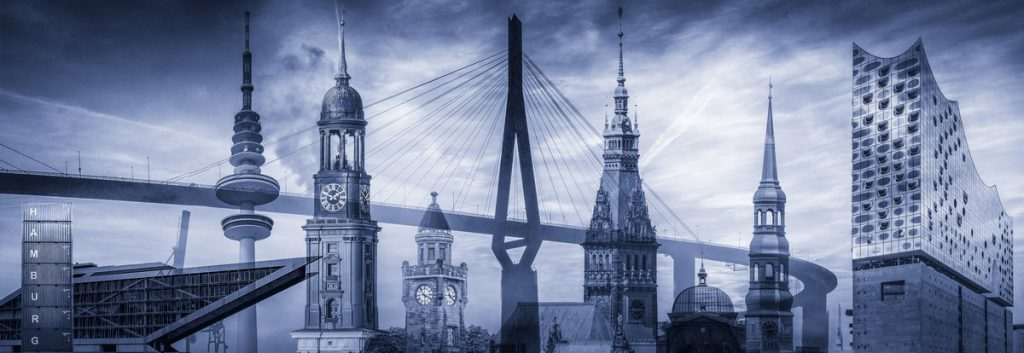 Hamburg collage 7.0