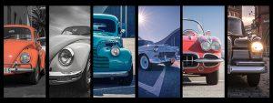 Banner Cars